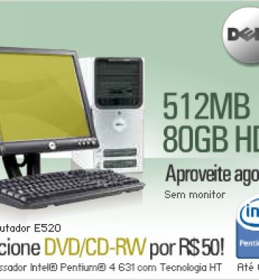 Dell – Brasil