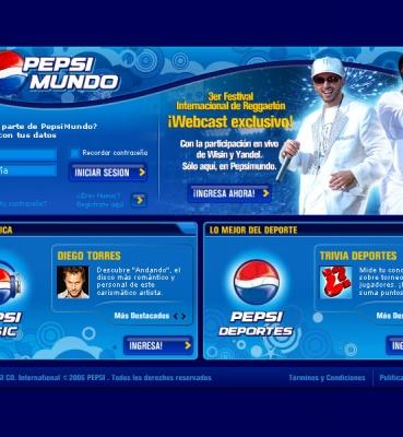Pepsi Mundo